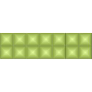 Стразы для алмазной вышивки DMC 3348 квадратные 200-220 шт