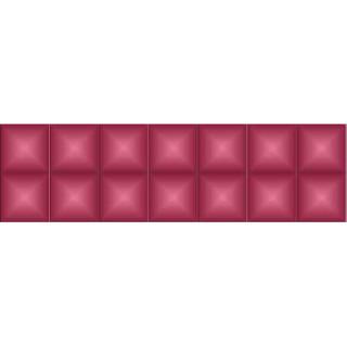 Стразы для алмазной вышивки DMC 3687 квадратные 200-220 шт