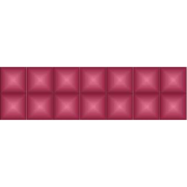 Стразы для алмазной вышивки DMC 3687 квадратные 1,4 г