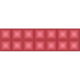 Стразы для алмазной вышивки DMC 3712 квадратные 1,4 г