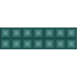 Стразы для алмазной вышивки DMC 3848 квадратные 1,4 г