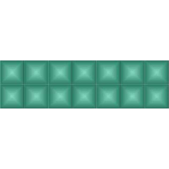 Стразы для алмазной вышивки DMC 3849 квадратные 1,4 г