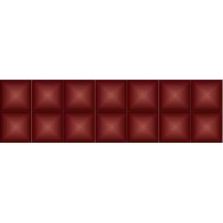 Стразы для алмазной вышивки DMC 3857 квадратные 1,4 г