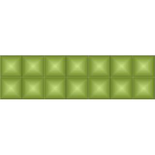 Стразы для алмазной вышивки DMC 471 квадратные 200-220 шт