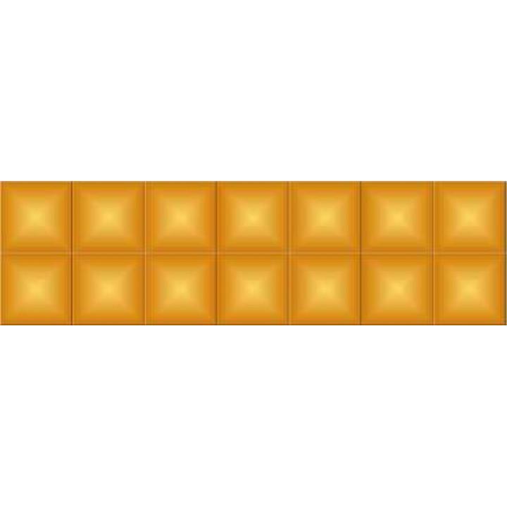 Стразы для алмазной вышивки DMC 742 квадратные 1,4 г