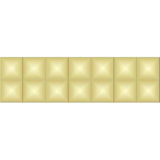 Стразы для алмазной вышивки DMC 745 квадратные 1,4 г