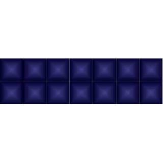 Стразы для алмазной вышивки DMC 820 квадратные 1,4 г