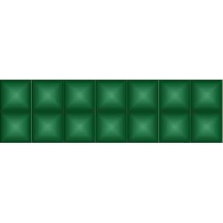 Стразы для алмазной вышивки DMC 910 квадратные 1,4 г