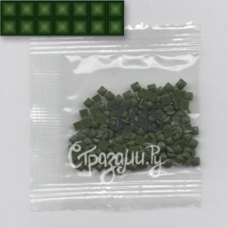 Стразы для алмазной вышивки DMC 3345 квадратные 1,4 г