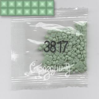 Стразы для алмазной вышивки DMC 3817 квадратные 200-220 шт