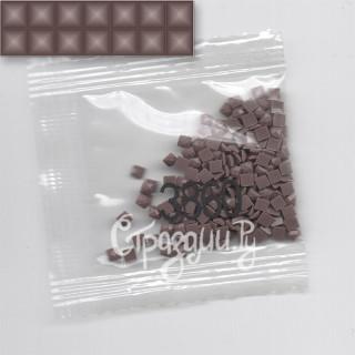 Стразы для алмазной вышивки DMC 3860 квадратные 1,4 г