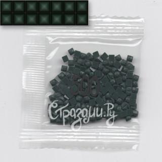 Стразы для алмазной вышивки DMC 500 квадратные 1,4 г