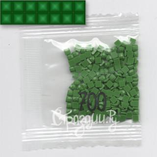 Стразы для алмазной вышивки DMC 700 квадратные 1,4 г