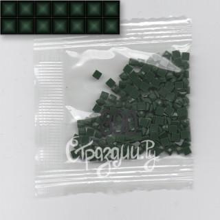 Стразы для алмазной вышивки DMC 890 квадратные 1,4 г