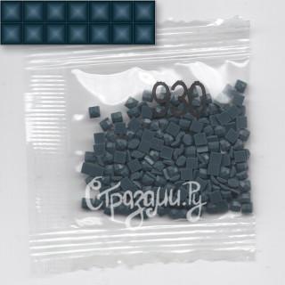 Стразы для алмазной вышивки DMC 930 квадратные 200-220 шт